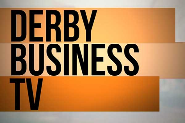 Derby Business TV goes live