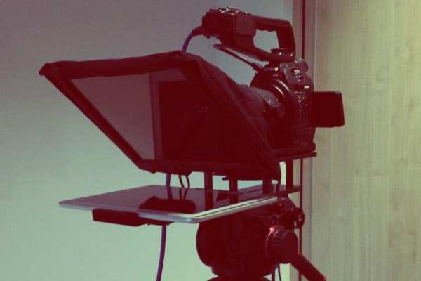 5 Top Tips for making an Autocue video