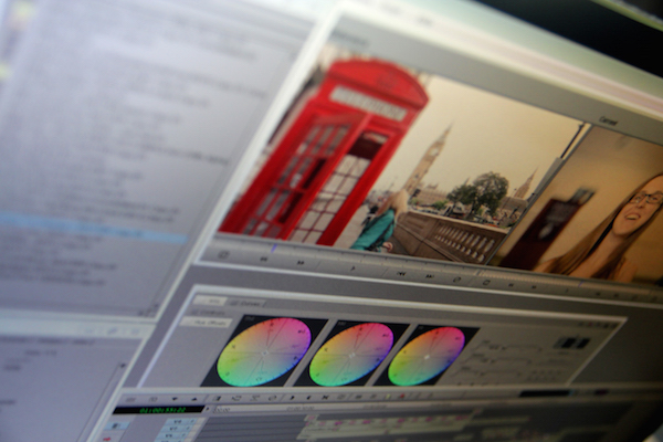 The 3 Key Stages of Corporate Video Editing