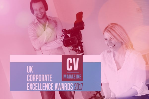 Yep! We're Corporate Video Production Company of the Year!