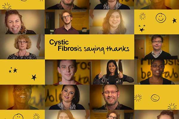 Cystic Fibrosis Trust