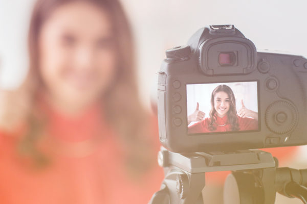 5 Ways A Video Blog Can Benefit Any Business